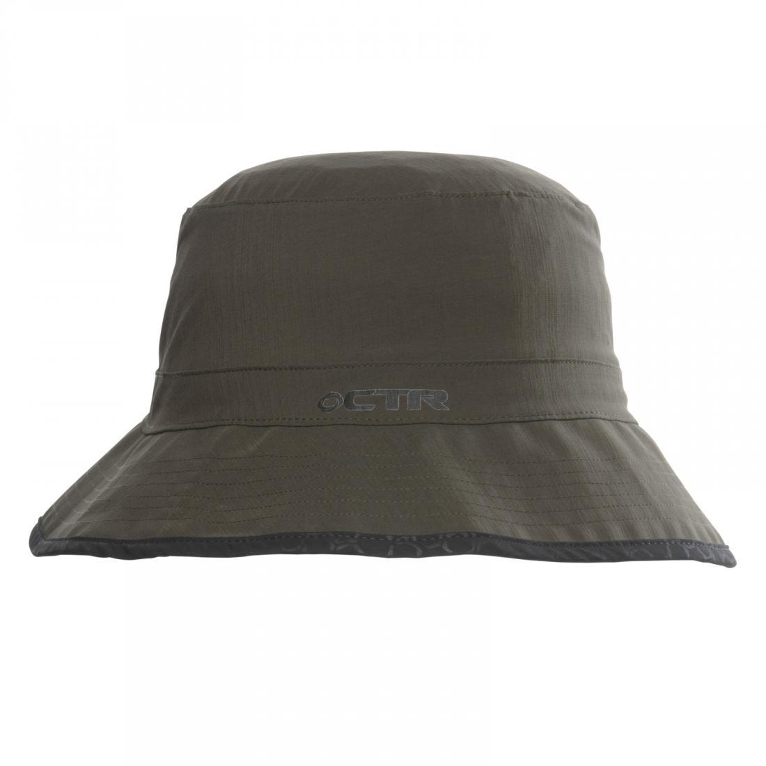 Панама Chaos  Summit Bucket HatПанамы<br><br> Классическая мужская панама Summit Bucket Hat от Chaos — это оптимальное решение для рыбалки и туризма. Легкая и удобная, она отлично защищает и от солнечных лучей, и от дождя. Благодаря компактным размерам она легко помещается в карман, а лаконичн...<br><br>Цвет: Темно-серый<br>Размер: S-M