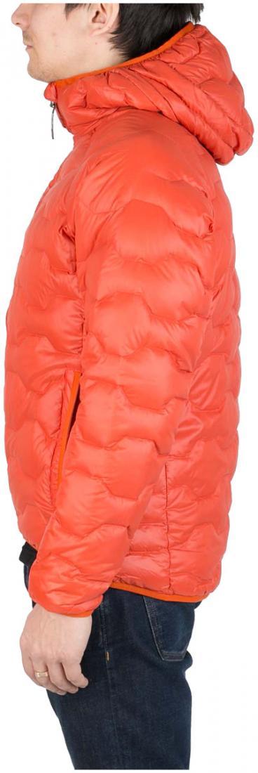Куртка пуховая Flip W от Планета Спорт