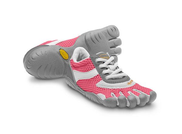 Мокасины FIVEFINGERS SPEED Kids д/девоч.