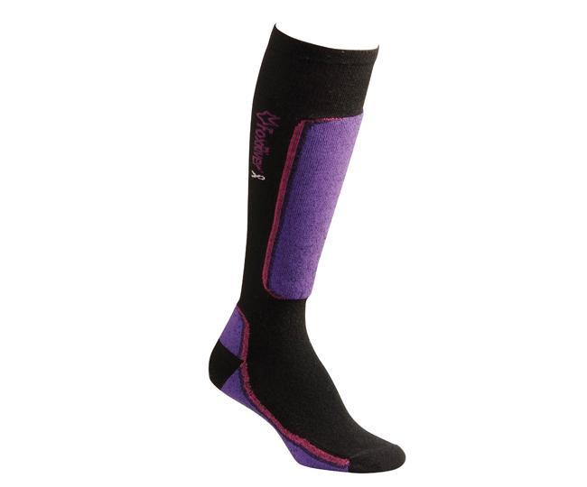 Носки 5598 VVS MV SKIНоски<br><br> Сочетание роскошных натуральных волокон мериносовой шерсти и шелка обеспечивают анатомическую посадку и удобство при катание со скло...<br><br>Цвет: Фиолетовый<br>Размер: M