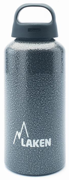 31-G Фляга Classic screw capПосуда<br><br> Classic Screw Cap — это легкая небольшая фляга от Laken отличается удобством использования благодаря эргономичной форме. Она изготовлена из качественного алюминия, который идеально подходит для хранения пищевых продуктов. Эта модель имеет традицион...<br><br>Цвет: Темно-серый<br>Размер: None