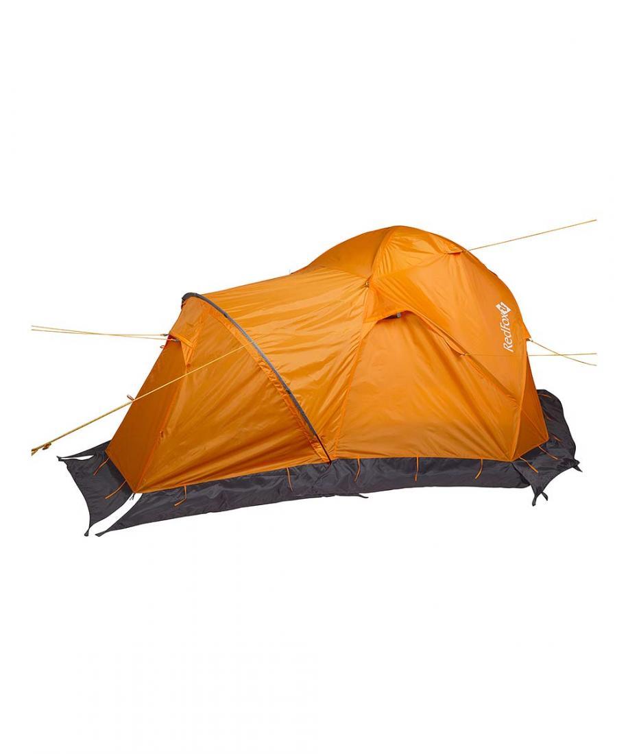 Red Fox Палатка Arctic Fox V2 (, 2300/оранжевый, , , SS17)