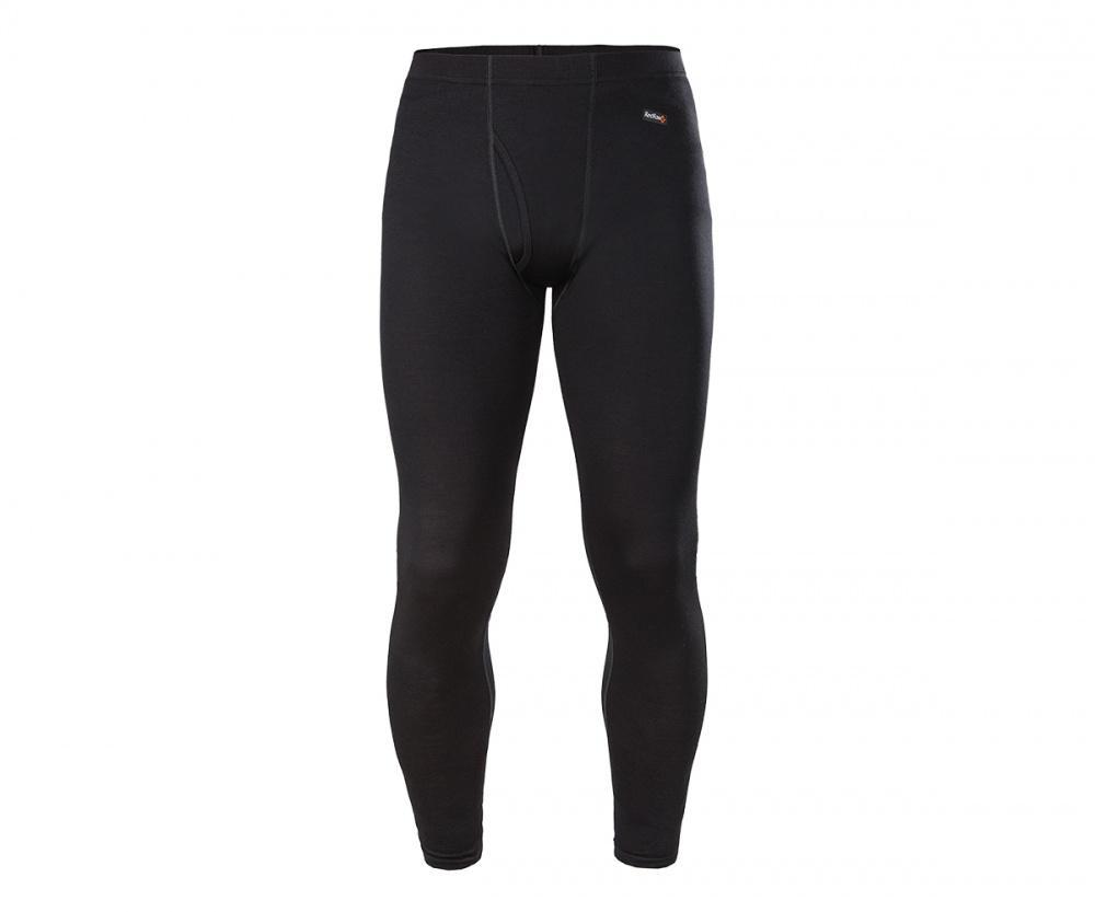 Термобелье брюки Merino МужскиеБрюки<br>Теплые мужские лосины для любителей одежды из натуральных волокон. Выполнены из натуральной мериносовой шерсти; приятны к телу, естестве...<br><br>Цвет: Черный<br>Размер: M