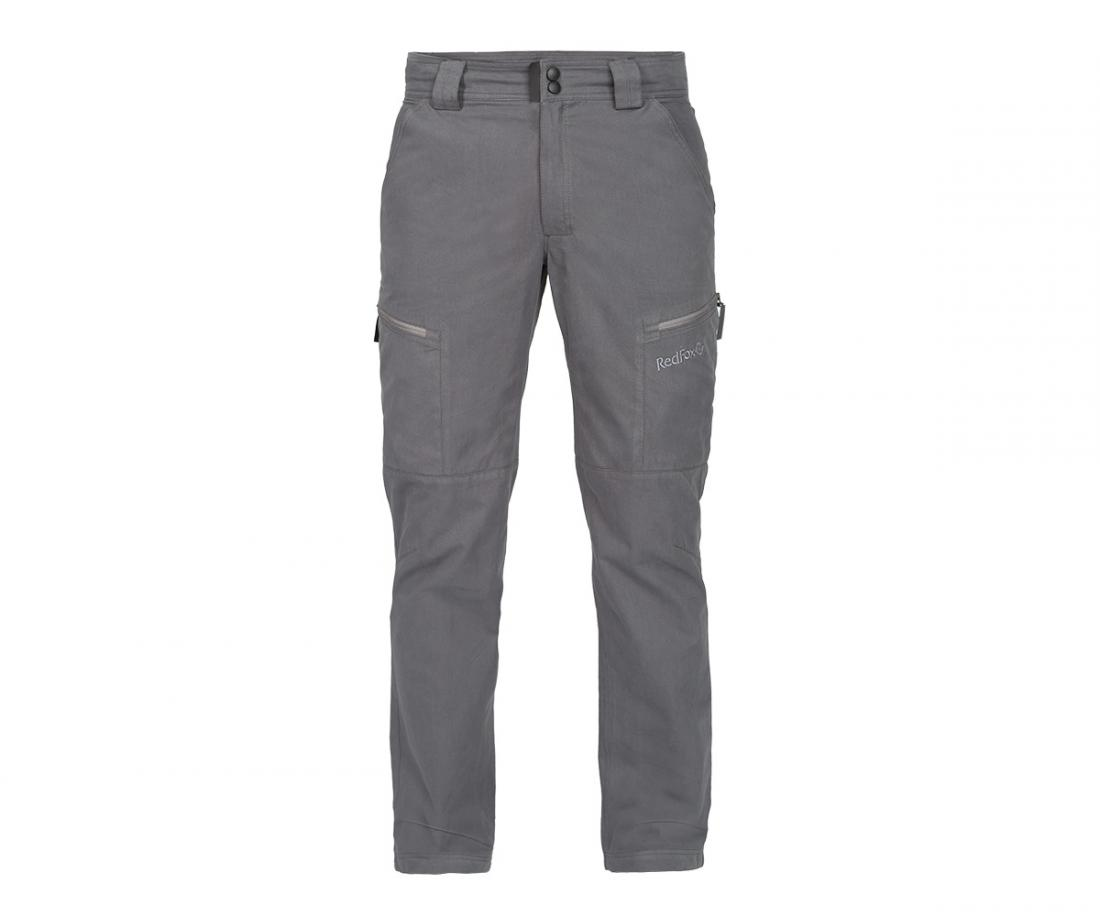Брюки Swift IIIБрюки, штаны<br><br><br>Цвет: Серый<br>Размер: 60