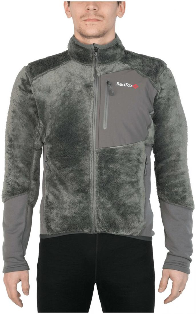 Куртка Lator МужскаКуртки<br><br> Легка куртка из материала Polartec® Thermal Pro™ Highloft . Может быть использована в качестве наружного и внутреннего утеплщего сло. <br><br><br> <br><br><br>Материал: Polartec ® Thermal Pro™ Highloft, 97% Polyester, 3% Spandex, 25...<br><br>Цвет: Серый<br>Размер: 56
