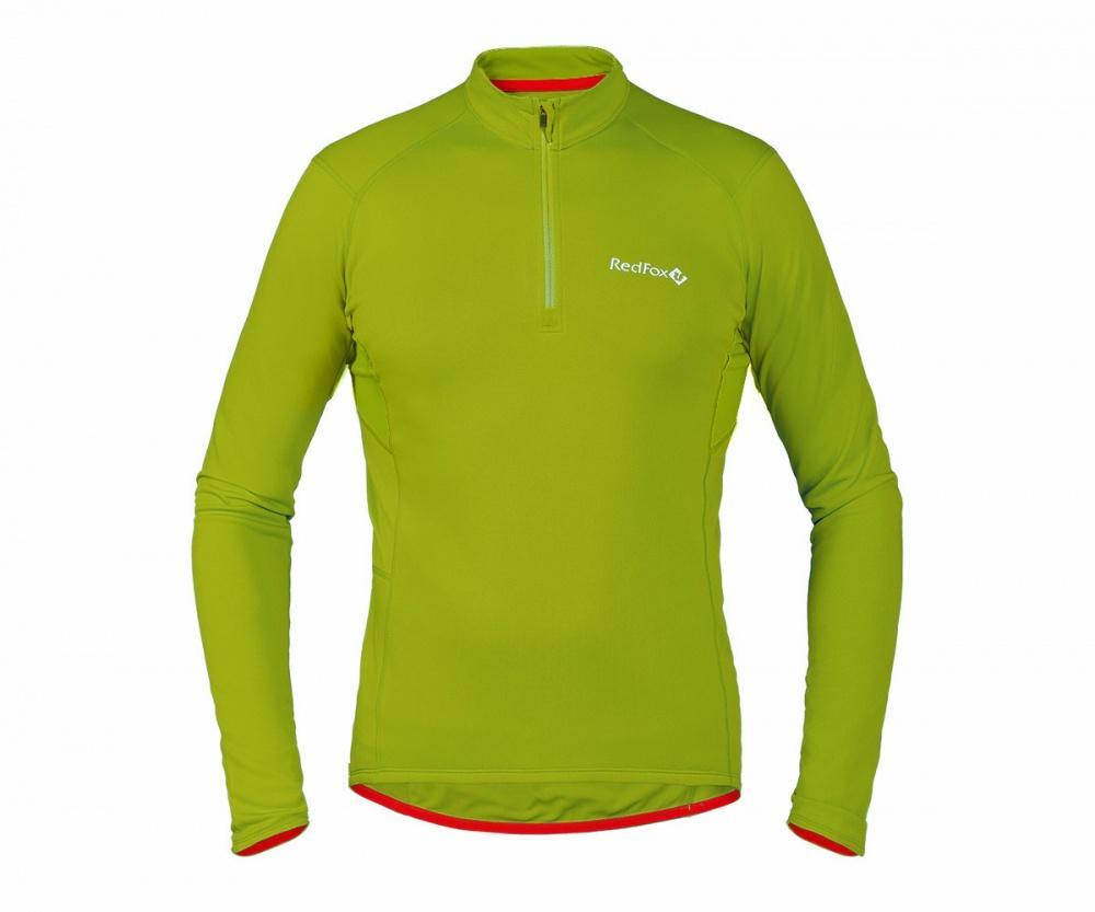 Футболка Trail T LS МужскаяФутболки<br><br> Легкая и функциональная футболка с длинным рукавомиз материала с высокими влагоотводящими показателями. Может использоваться в каче...<br><br>Цвет: Зеленый<br>Размер: 48