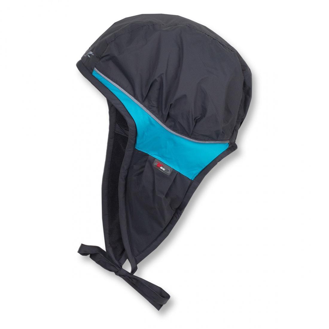 Шапка детская TressУшанки<br><br> Яркая контрастная шапочка прекрасно выделяет ребенка из толпы.<br><br> <br><br><br><br> Основной материал – Dry Factor 1000.<br><br> <br><br><br> Утеп...<br><br>Цвет: Голубой<br>Размер: XL