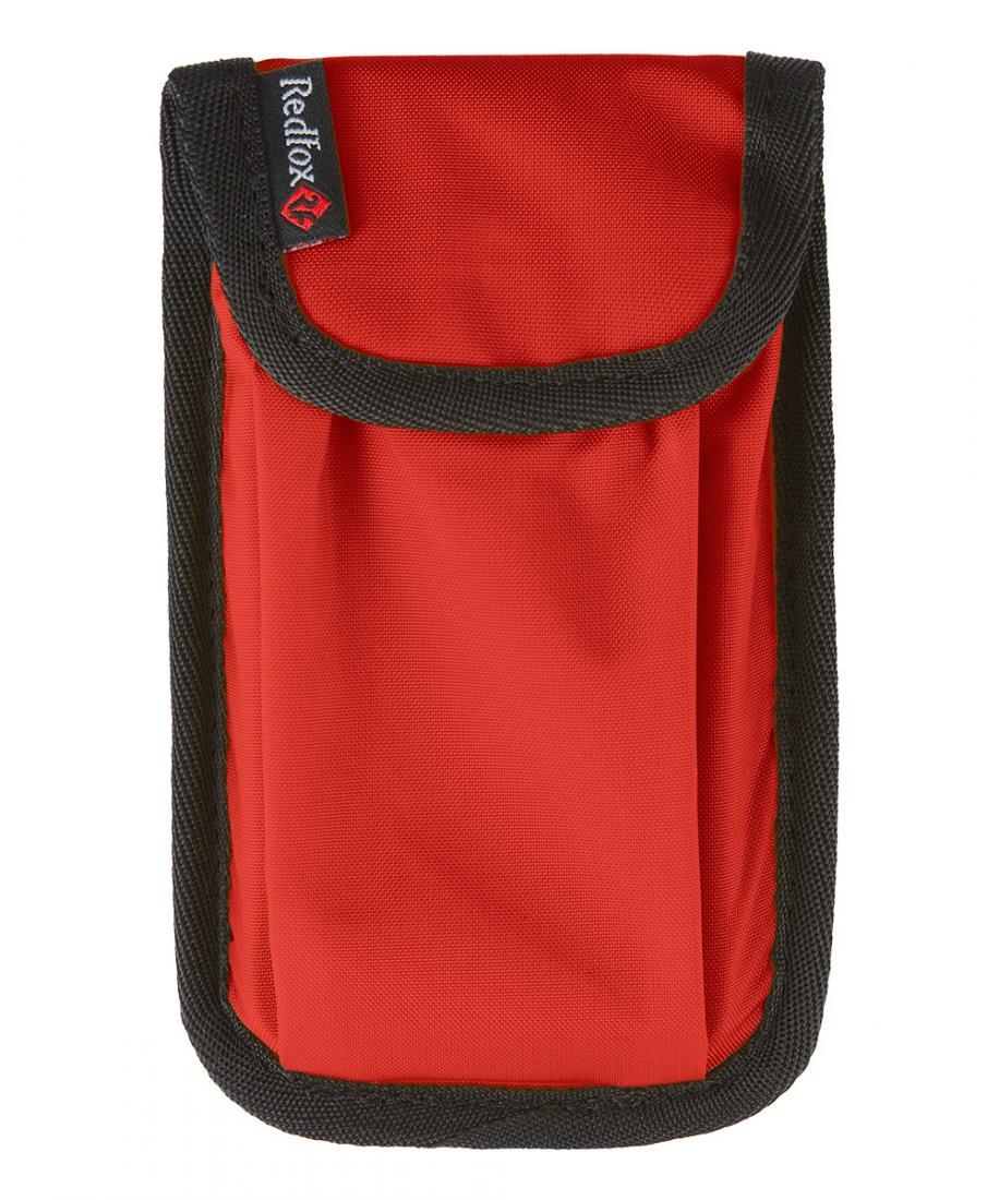 Навесной карман для рюкзака Phone pocketРюкзаки<br>Дополнительный навесной карман для рюкзака.<br><br>назначение: запасные части для рюкзака<br>материал: Darlington Mesh<br>размеры, см: 9,4x14<br><br><br>Цвет: Серый<br>Размер: None