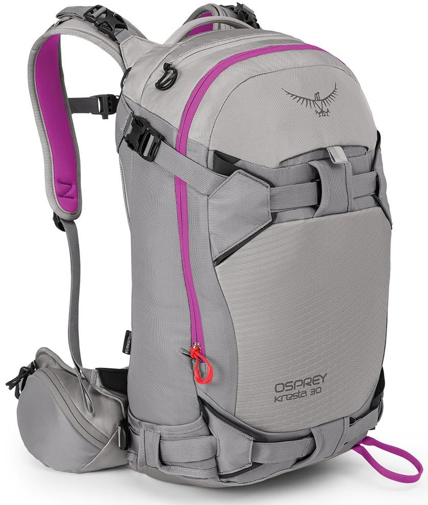 купить  Osprey Рюкзак Kresta 30 (WS/WM, Powder Blue, , ,)  недорого