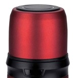 Крышка Red cup for 0,75 L. red thermoses (180075R) от Laken