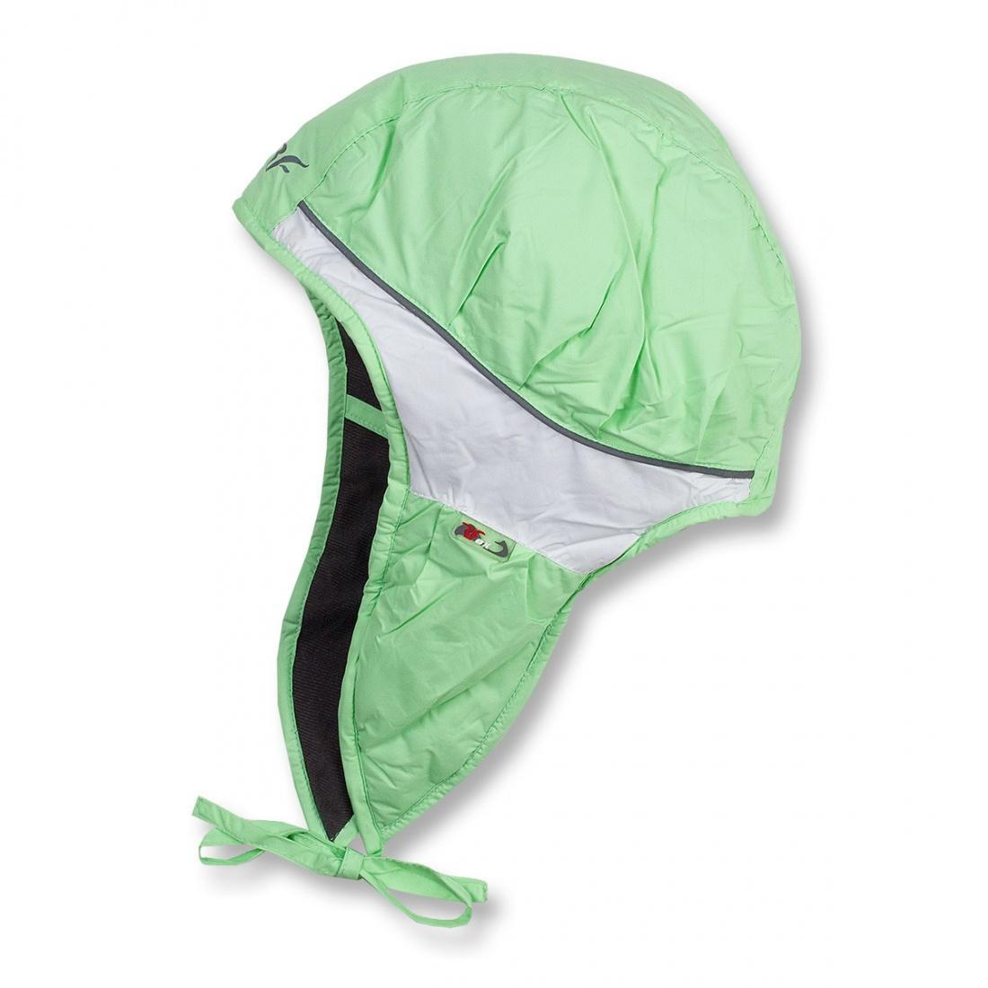 Шапка детская TressУшанки<br><br> Яркая контрастная шапочка прекрасно выделяет ребенка из толпы.<br><br> <br><br><br><br> Основной материал – Dry Factor 1000.<br><br> <br><br><br> Утеплитель – Omniterm Classic.<br><br> <br><br><br> Для детей от 1 до...<br><br>Цвет: Белый<br>Размер: XL