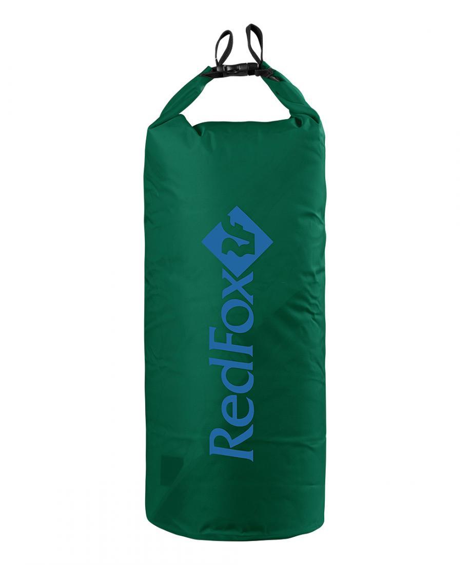 Фото - Гермомешок Dry Bag 20L от Red Fox Гермомешок Dry Bag 20L Зеленый