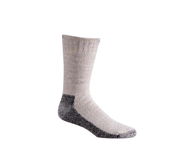 Носки турист. 2362 WICK DRY EXPLORERНоски<br><br> Толстые и мягкие носки с полыми термоволокнами по всему носку гарантируют особый комфорт при любых погодных условиях.<br><br><br>Специальная конструкция носка препятствует возникновению дискомфорта<br>Полые термоволокна по всему носк...<br><br>Цвет: Серый<br>Размер: M