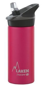 TJ5FS Термофляга JannuТермосы<br>Термофляга с дозатором для питья<br><br>Открывается автоматически<br>Гигиенический дозатор<br>Вертикальное поступление напитка&lt;/...<br><br>Цвет: Розовый<br>Размер: 0.5