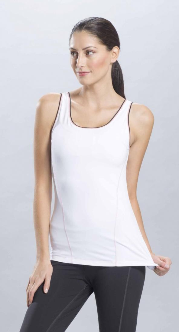 Lole Топ LSW0721 SILHOUETTE UP TANK TOP (XXS, WHITE, ,) lole топ lsw1310 lacey tank top m oyster flower grid
