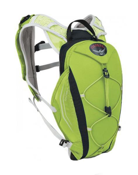 Купить Рюкзак REV 1.5 (M/L, Flash Green, ,) Osprey