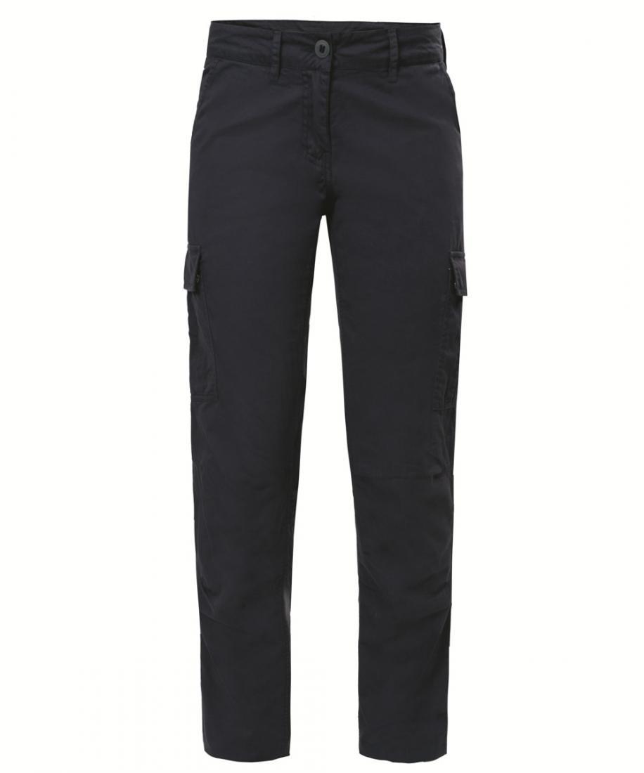 Брюки Cargo ЖенскиеБрюки, штаны<br>Удобные женские брюки-трансформеры из высокотехнологичной эластичной ткани. Благодаря свободной посадке и элементам спортивного кроя модель прекрасно подходит для использования в повседневной жизни, во время длительных путешествий и треккинга.<br>&lt;ul...<br><br>Цвет: Темно-синий<br>Размер: S