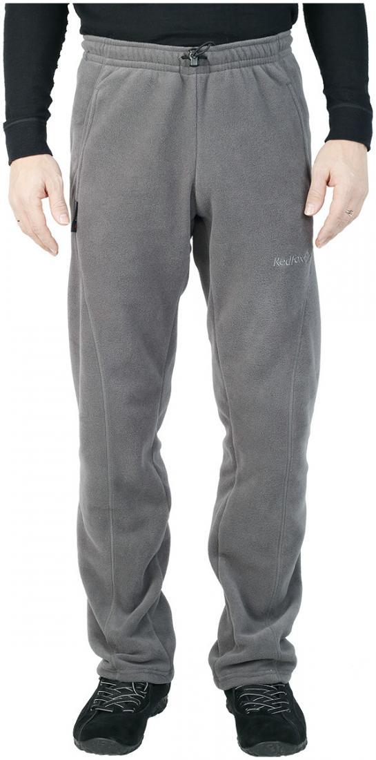 Брюки Camp МужскиеБрюки, штаны<br><br> Теплые спортивные брюки свободного кроя. Обладают высокими дышащими и теплоизолирующими свойствами. Могут быть использованы в качестве среднего утепляющего слоя в холодную погоду.<br><br><br>основное назначение: походы, загородный отдых &lt;/li...<br><br>Цвет: Серый<br>Размер: 46