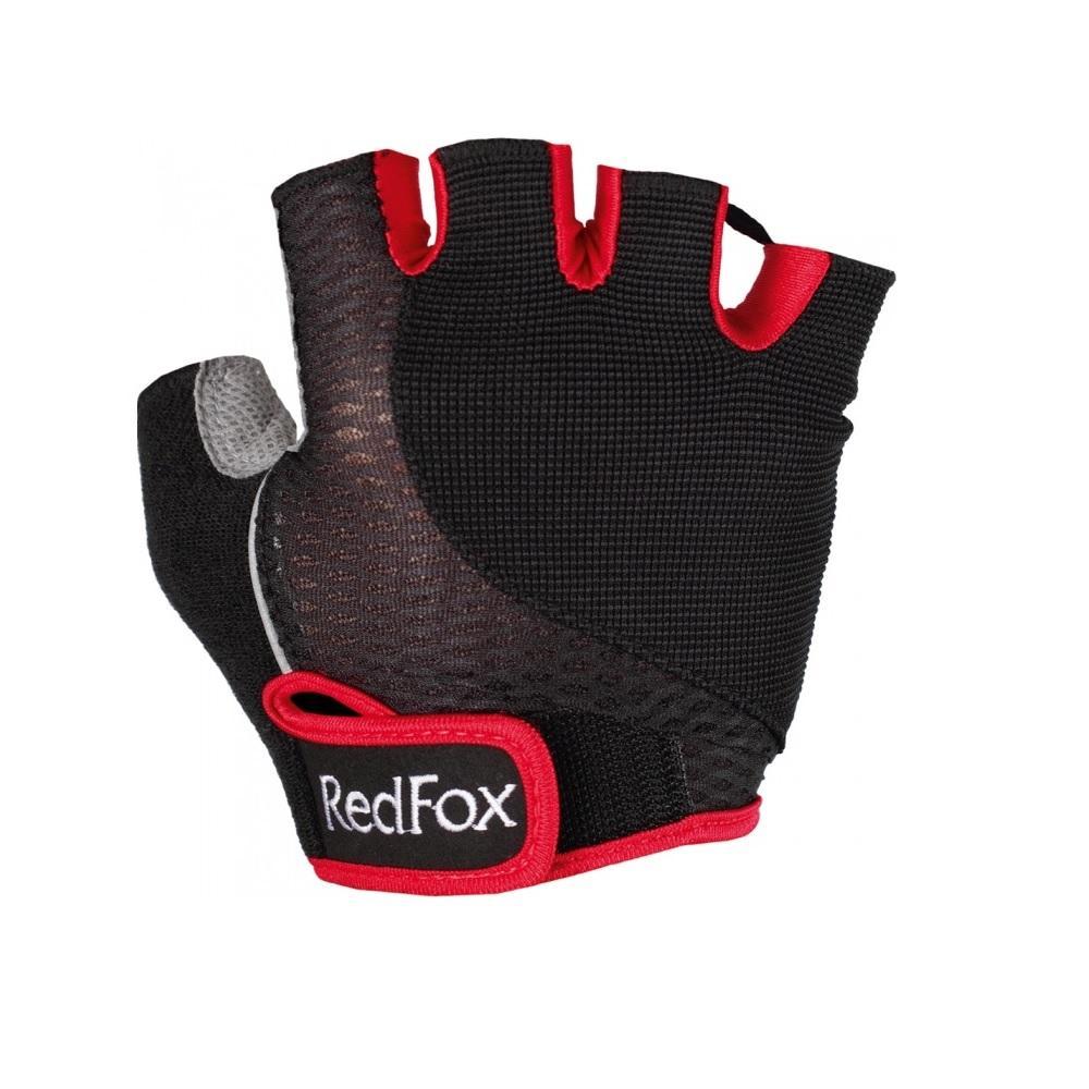 Перчатки TrekПерчатки<br><br><br>Цвет: Красный<br>Размер: L