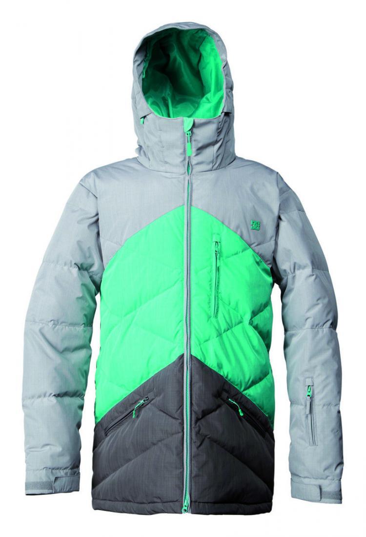 Куртка STAGE 14 муж.Куртки<br>Мужская пуховая куртка Stage 14 создана для занятий сноубордингом и сочетает в себе городской стиль и функциональность. Это выбор активных, уверенных в себе мужчин, которые выбирают комфорт во всем и отдают предпочтение вещам безупречного качества....<br><br>Цвет: Серый<br>Размер: L