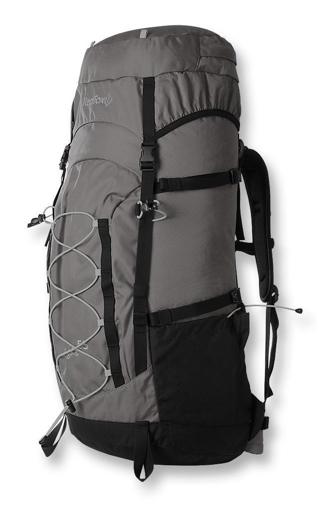 Рюкзак Light 55Рюкзаки<br><br> Новая серия облегченных двухобъемных рюкзаков Light со съемным алюминиевым каркасом. <br><br><br> Серия Basic<br><br><br>ОБЪЕМ: 55 л.<br>ВЕС: 1490г...<br><br>Цвет: Темно-серый<br>Размер: 55 л
