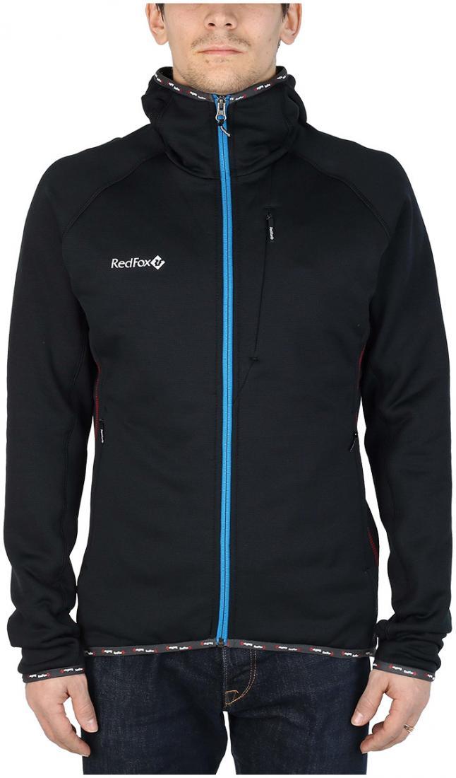 Куртка East Wind II МужскаяКуртки<br><br> Теплая мужская куртка из материала Polartec® Wind Pro® с технологией Hardface® для занятий мультиспортом в прохладную и ветреную погоду. Благодаря своим высоким теплоизолирующим показателям и высокой паропроницаемости, куртка может быть использован...<br><br>Цвет: Голубой<br>Размер: 48