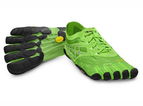 Мокасины Vibram  FIVEFINGERS SEEYA LS MVibram FiveFingers<br><br> В ультра легкую модель SEEYA LS добавлена универсальность привычных кроссовок. Обновленная, технически стилизованная верхняя часть оснащ...<br><br>Цвет: Зеленый<br>Размер: 41