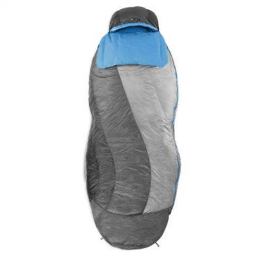 Спальный мешок Rhythm™ 25LСпальные мешки<br>БРЕНД:<br> <br>NEMO - легендарный американский бренд с 12- летней историей, создатель инновационной неподражаемой технологии AirSupported (воздушных дуг для палаток). В своих продуктах всегда придерживается умного дизайна и использует ...<br><br>Цвет: Серый<br>Размер: None