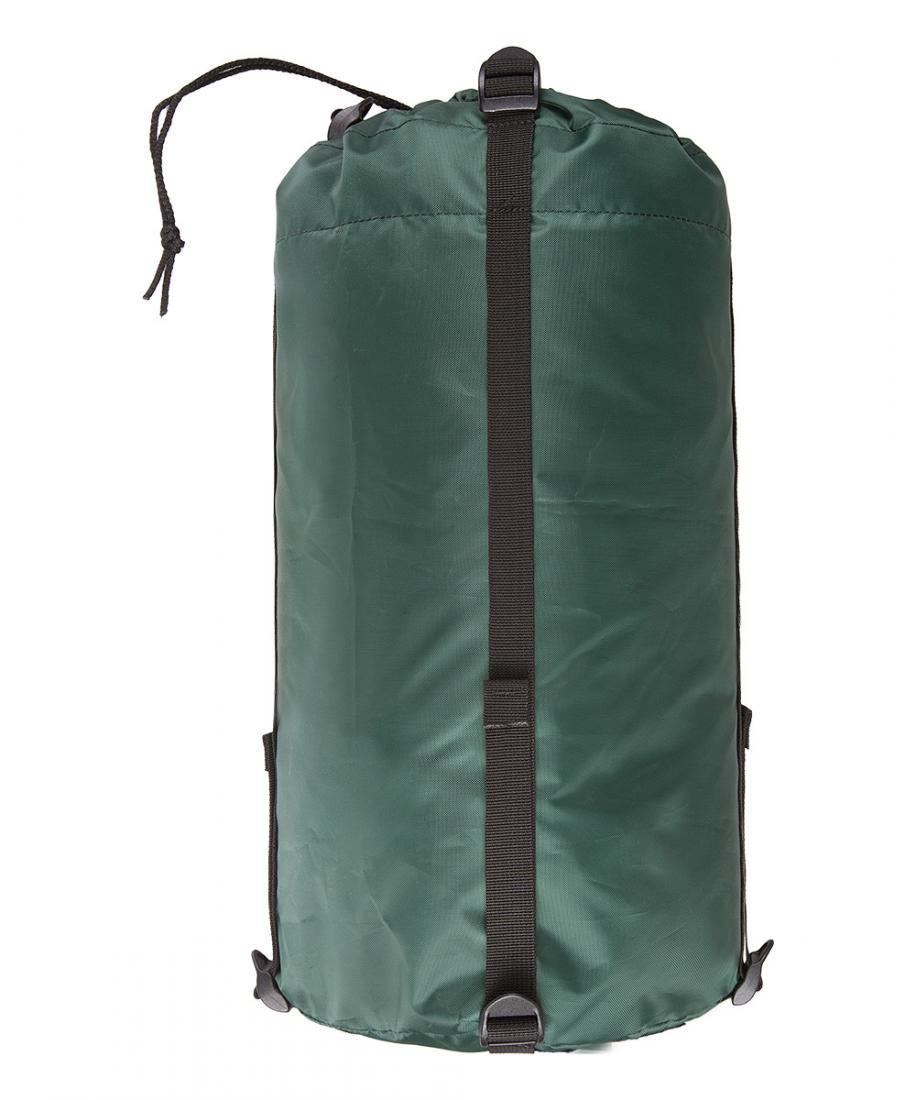 Компрессионный мешок малыйАксессуары<br><br> Компрессионный мешок большой - мешок предназначен для более компактной упаковки вещей (спальник, пуховая куртка и пр.) в путешествии.<br><br><br>назначение: туризм, экспедиции<br>материал: Nylon 420<br>объем, л: 20<br>вес...<br><br>Цвет: Зеленый<br>Размер: 20 л
