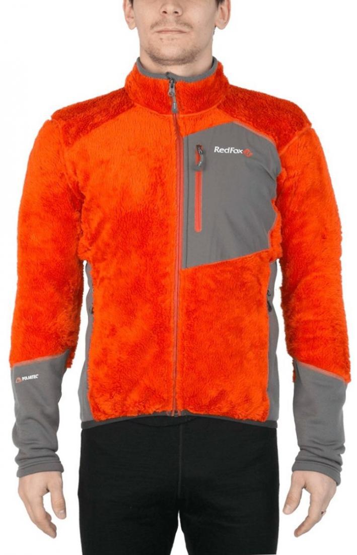 Куртка East Wind II ЖенскаяОдежда<br>Теплая мужская куртка из материала Polartec® Wind Pro® с технологией Hardface®для занятий мультиспортом в прохладную и ветреную погоду. Благодаря своим высоким теплоизолируюшим показателям и высокой паропроницаемости, куртка может быть использована<br>...<br><br>Цвет (гамма): Янтарный<br>Размер: 44