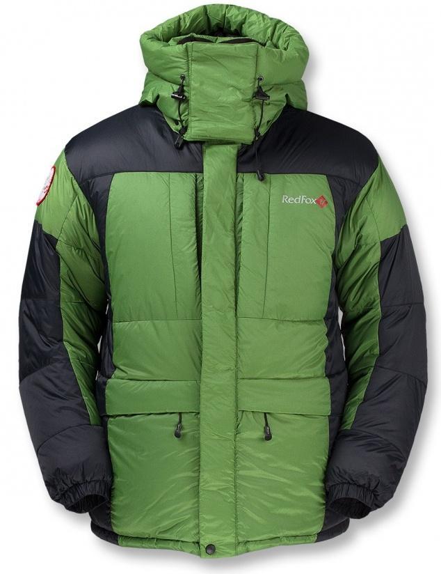 Фото Куртка пуховая Baltoro XX. Купить с доставкой