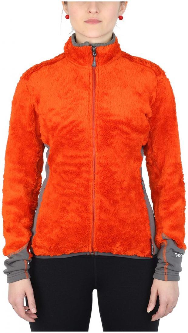 Куртка Lator ЖенскаяКуртки<br><br> Легкая куртка из материала Polartec® Thermal Pro™Highloft . Может быть использована в качестве наружного и внутреннего утепляющего слоя.<br><br> <br>&lt;...<br><br>Цвет: Красный<br>Размер: 44