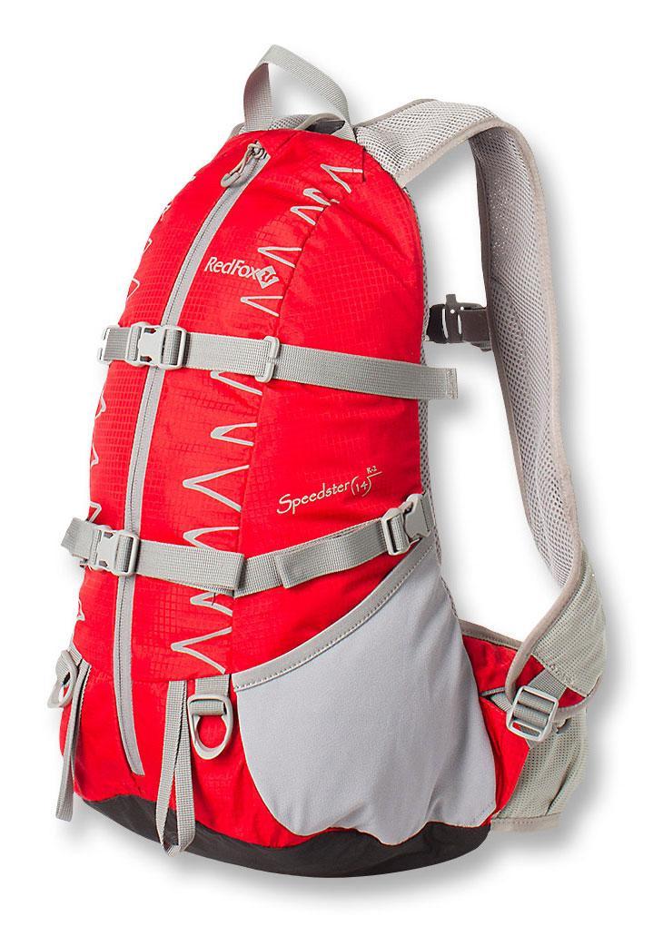 Рюкзак Speedster 14 R-2Спортивные<br><br>Speedster 14 R-2 – легкий функциональный рюкзак для приключенческих гонок, ски-альпинизма, велоспорта, беговых тренировок. модель отличается повышенной износостойкостью благодаря материалу Robic®.<br><br><br>назначение: мультиспорт, ски-альпин...<br><br>Цвет: Красный<br>Размер: 14 л