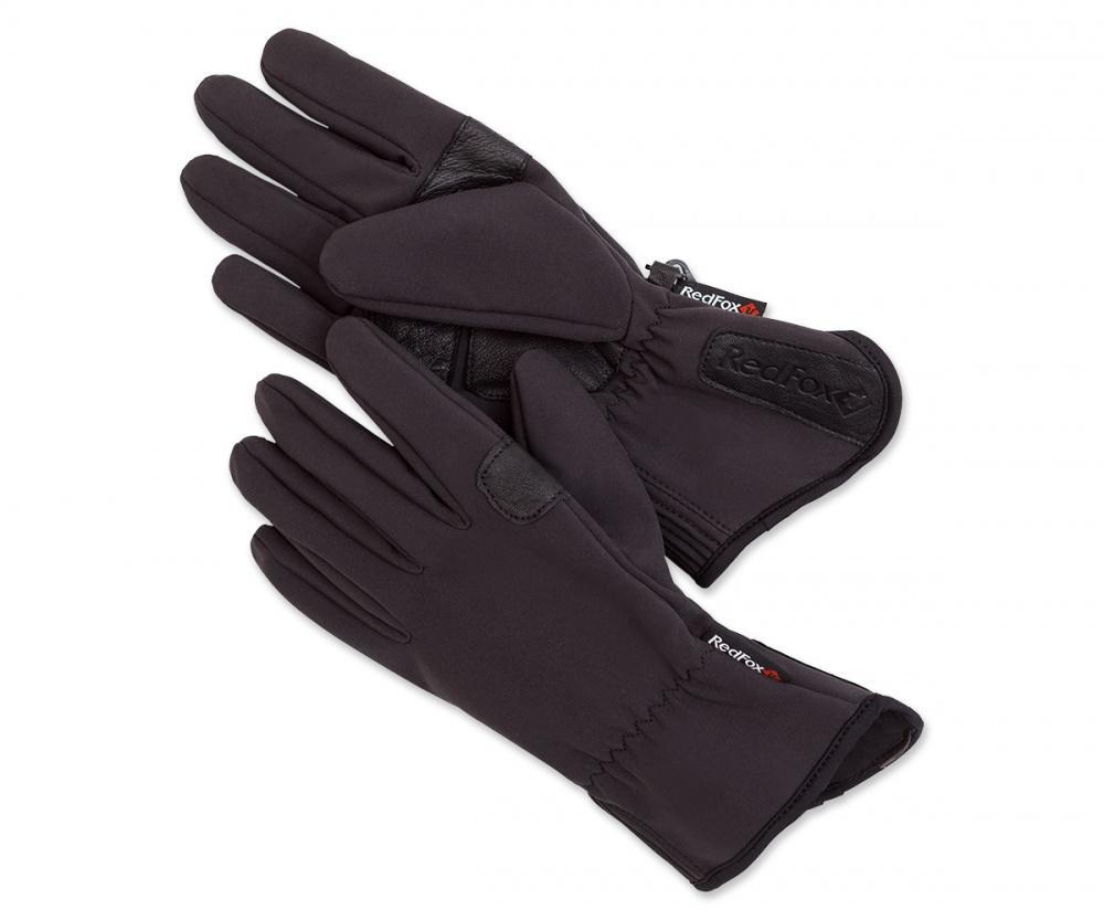 Перчатки Shell МужскиеПерчатки<br><br> Легкие перчатки из материала SoftShell.<br><br><br> <br><br><br><br><br>Материал: 86% Polyester, 14% Spandex,335 g/sqm.<br>Материал 2: 80% nylon, 20% Spandex,151 g/sqm.<br>...<br><br>Цвет: Черный<br>Размер: M