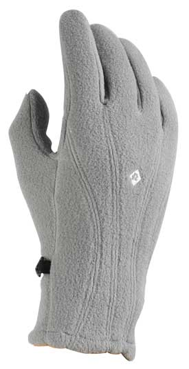 Перчатки Elegia женскиеПерчатки<br><br> Комфортные флисовые перчатки.<br><br><br> <br><br><br>Материал: 100% Polyester, 318 g/sqm.<br>Изящный дизайн, учитывающий анатомию женской руки.<br>...<br><br>Цвет: Серый<br>Размер: M