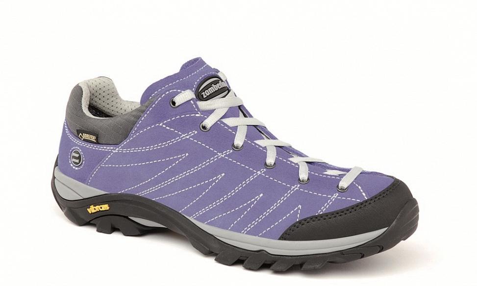 Ботинки 108 HIKE GTX WNSТреккинговые<br><br><br>Цвет: Фиолетовый<br>Размер: 39.5