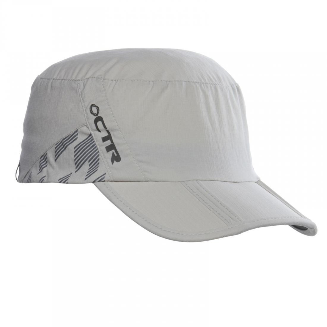 Кепка Chaos  Summit Cadet CapКепки<br><br> Chaos Summit Cadet Cap — это отличная кепка в стиле «милитари». Она идеальна для прогулок в солнечную погоду, а также занятий спортом. Качественные материалы и безупречный крой гарантируют надежность и долговечность даже при частом использовании.<br>...<br><br>Цвет: Серый<br>Размер: L-XL