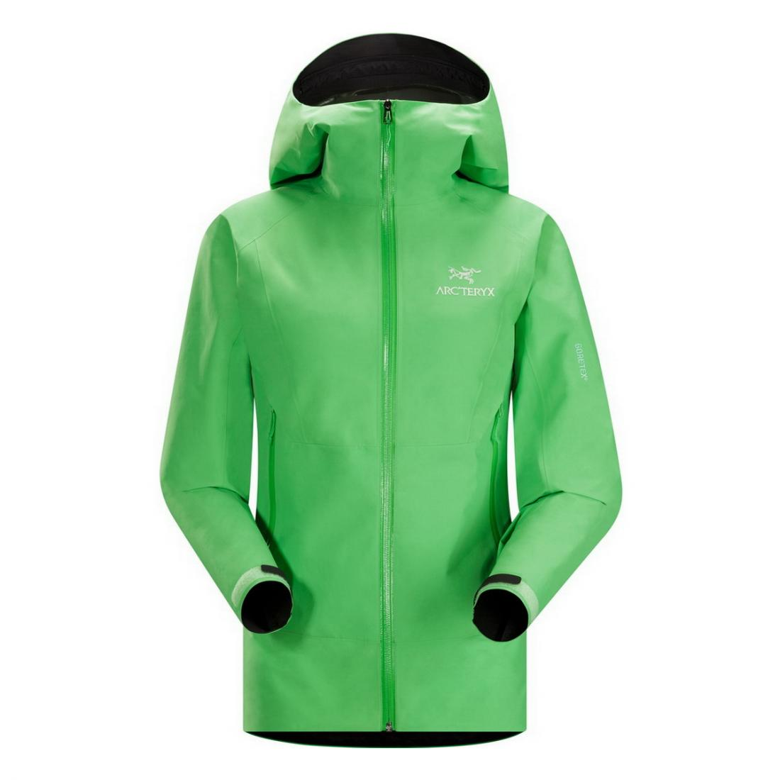 Куртка Beta SL жен.Куртки<br><br><br>Цвет: Зеленый<br>Размер: S