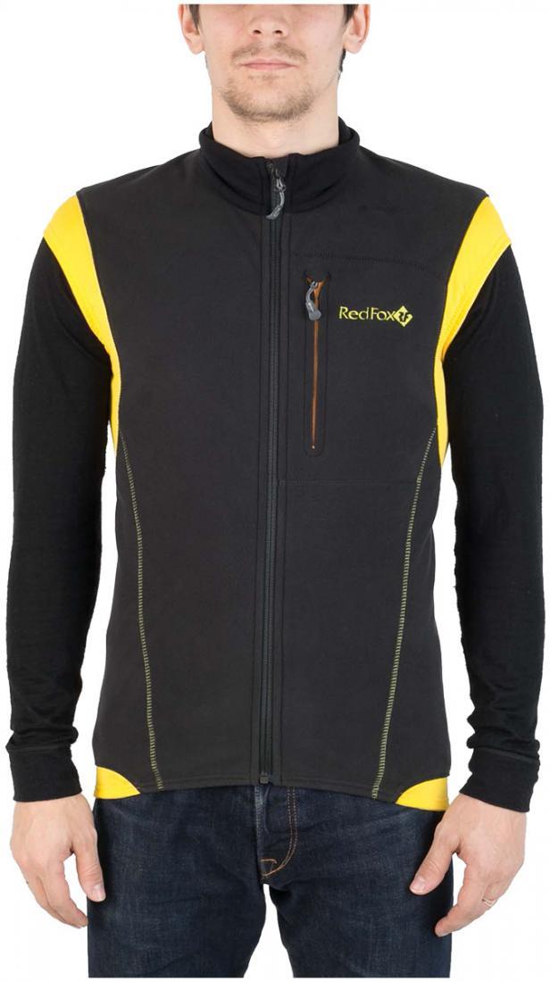 Жилет Wind Vest IIЖилеты<br><br><br>Цвет: Янтарный<br>Размер: 46