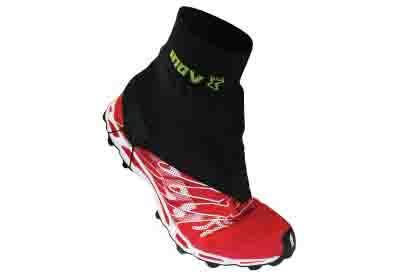 Носки Debrisock 38Носки<br>Комбинированные гетры и носки в одном. Предотвращают попадание грязи и песка в кроссовки во время бега. Благодаря применению технологии Cool...<br><br>Цвет: Черный<br>Размер: L