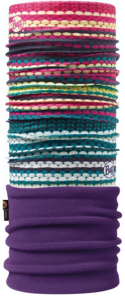 Бандана Polar BuffБанданы<br><br><br>Цвет: Фиолетовый<br>Размер: 53-62