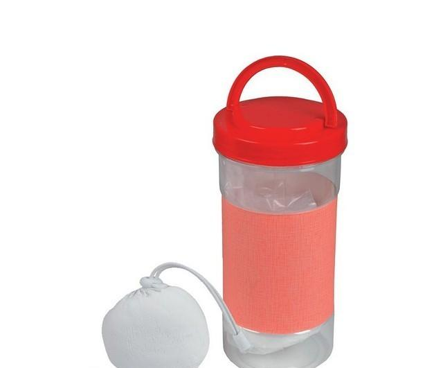 RedFox Магнезия спортивная шарики многоразовые в наборе