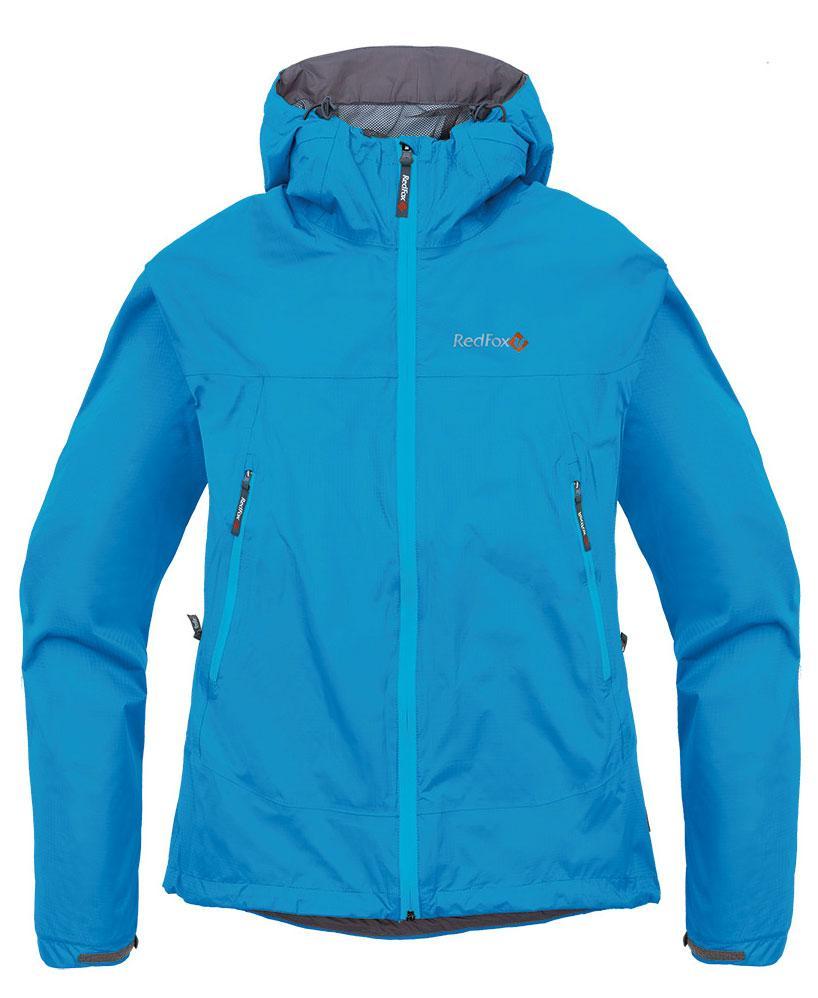 Куртка ветрозащитная Long Trek ЖенскаяКуртки<br><br> Надежная, легкая штормовая куртка; защитит от дождяи ветра во время треккинга или путешествий; простаяконструкция модели удобна и дл...<br><br>Цвет: Синий<br>Размер: 44