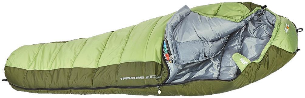 Спальный мешок BLIZZARD reg RСпальные мешки<br>Спальный мешок, предназначенный для использования в суровых условиях.<br><br>Размер: Regular<br>Тип спальника: кокон<br>Температурны...<br><br>Цвет: Зеленый<br>Размер: None