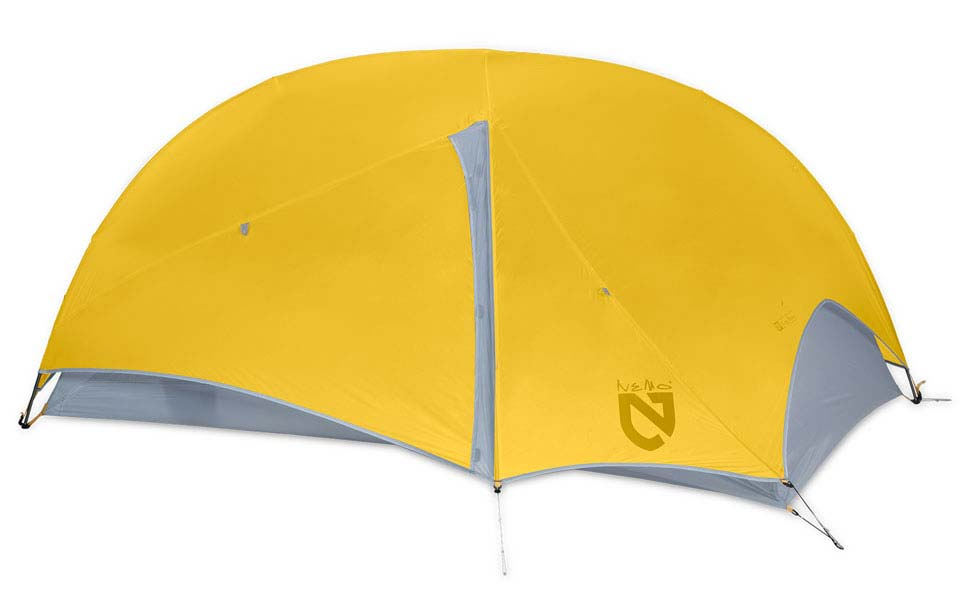 Палатка Blaze™ 2PТуристические, треккинговые<br>В Blaze™ 2P, NEMO воплотили несомненно, наиболее комфортное для отдыха пространство, чем в любых других палатках в этой весовой категории. Такж...<br><br>Цвет: Оранжевый<br>Размер: None
