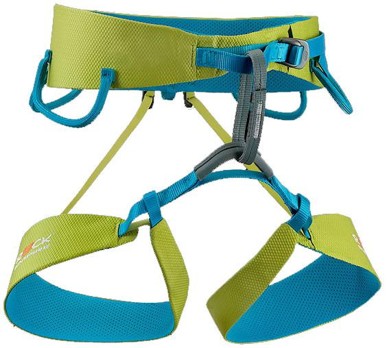 Обвязки спортивные 1B SLIGHTОбвязки, беседки<br>Обвязка 1B SLIGHT создана для профессионального спортивного скалолазания. Благодаря небольшому весу и фиксированным ремням для ног, она создаёт максимальный комфорт и невероятную свободу движений. Вы даже не почувствуете её на себе. Одна быстрозастёгив...<br><br>Цвет: Салатовый<br>Размер: L