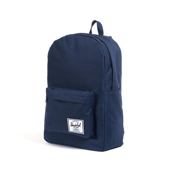 Рюкзак ClassicРюкзаки<br><br> Городской рюкзак Classic выполнен из современных материалов, которые отличаются износоустойчивостью и простотой ухода. Он станет отличным выбором для студентов, школьников и активных людей. Модель создана талантливыми дизайнерами культовой компании...<br><br>Цвет: Синий<br>Размер: None
