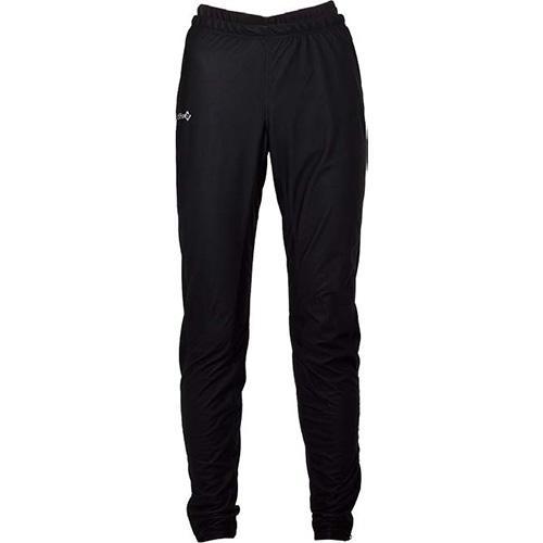 Брюки Active Shell ЖенскиеБрюки, штаны<br>Женские брюки для любых видов спортивной активности на открытом воздухе в холодную погоду. Специальный анатомический крой обеспечивает полную свободу движений. Вместе с курткой Active Shell брюки образуют очень функциональный костюм для использования н...<br><br>Цвет: Черный<br>Размер: 46