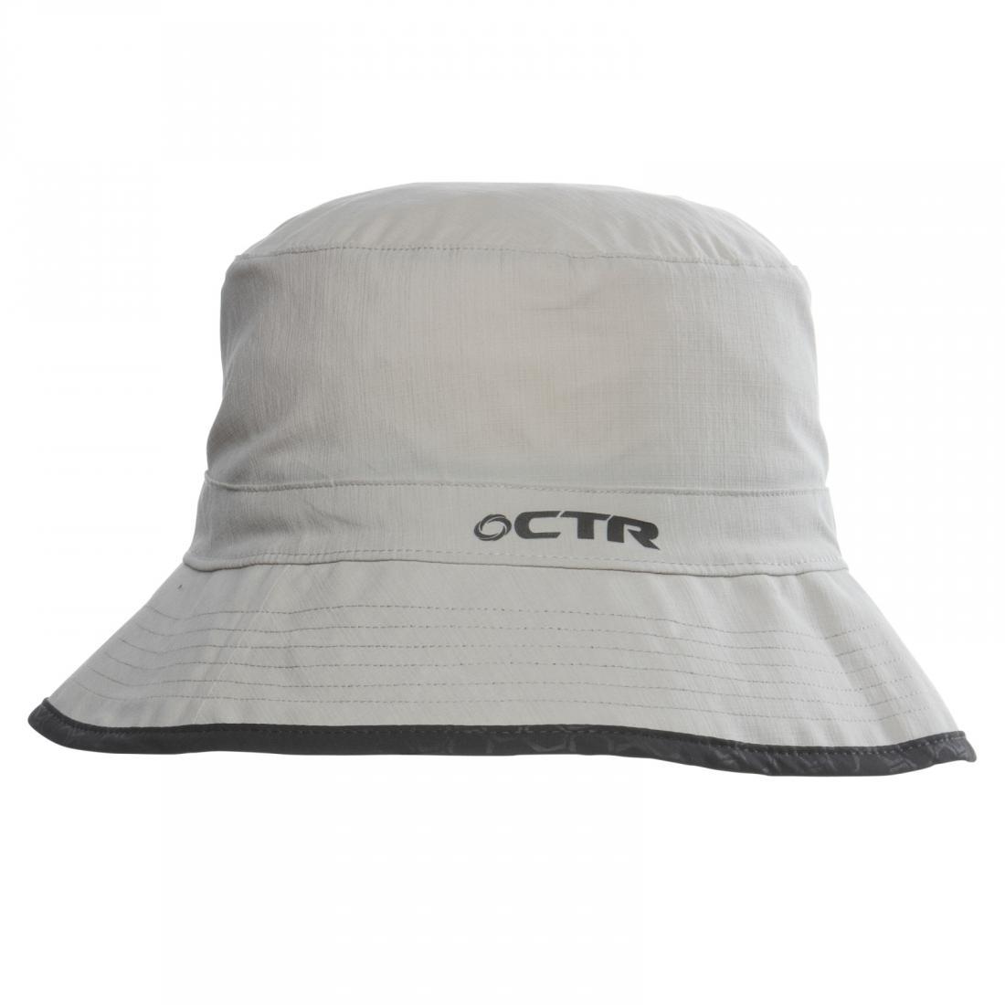 Панама Chaos  Summit Bucket HatПанамы<br><br> Классическая мужская панама Summit Bucket Hat от Chaos — это оптимальное решение для рыбалки и туризма. Легкая и удобная, она отлично защищает и от солнечных лучей, и от дождя. Благодаря компактным размерам она легко помещается в карман, а лаконичн...<br><br>Цвет: Серый<br>Размер: S-M
