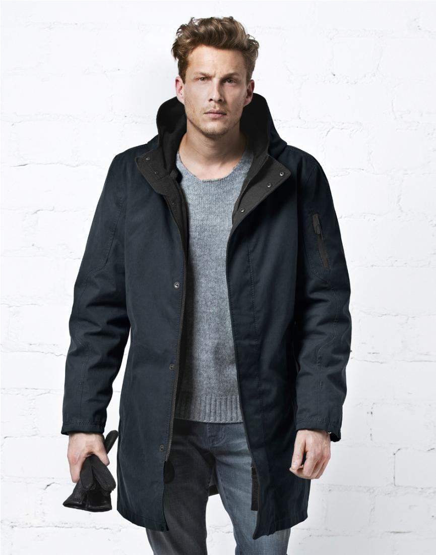 Куртка утепленная муж.GlobeКуртки<br><br><br>Цвет: Хаки<br>Размер: XXL
